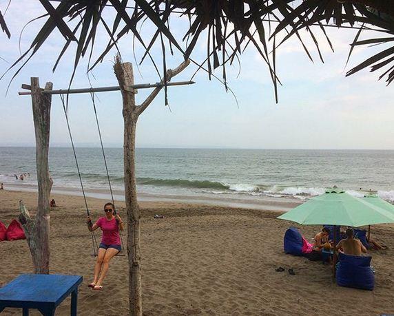 Pantai Canggu di Kuta Utara Badung Bali - Daya Tarik Dan Informasi Lengkap 2019