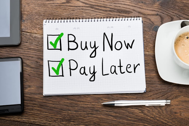 Buy Now Pay Later Payment Solution: The End of Traditional Credit Payment Era