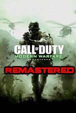 Call of Duty 4: Modern Warfare Remastered PC Full