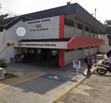 Guarda Civil de São Paulo se suicida em Delegacia no Jd. das Imbuias 101º DP