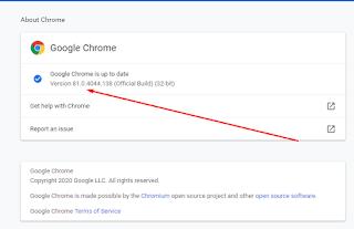Menghilangkan Iklan Google