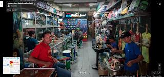 Toko Olahraga Terlengkap di Jakarta yang Perlu Anda Ketahui