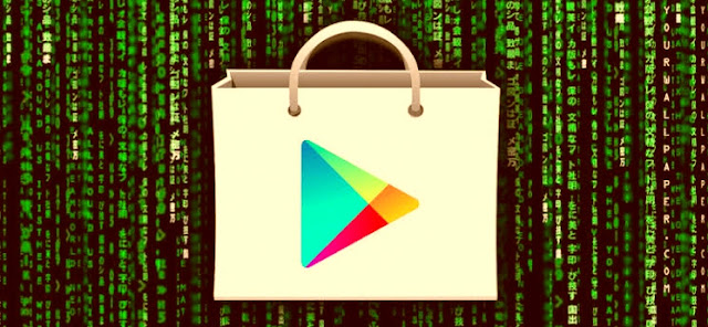Two photo apps in Google store show intrusive and fraudulent ads to millions of users
