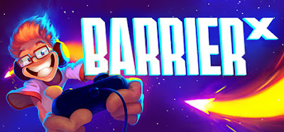 Free PC Game Download Barrier X Steam Store