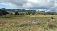 Warner Springs from Kamas pct 2015