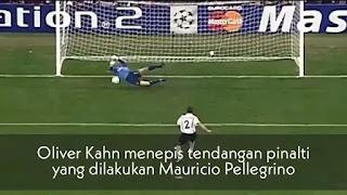 final champions league 2001