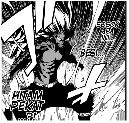 Download Komik Fairy Tail Chapter 487 Bahasa Indonesia