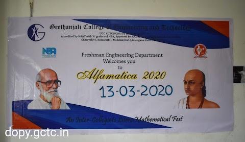 ALFAMATICA  2020