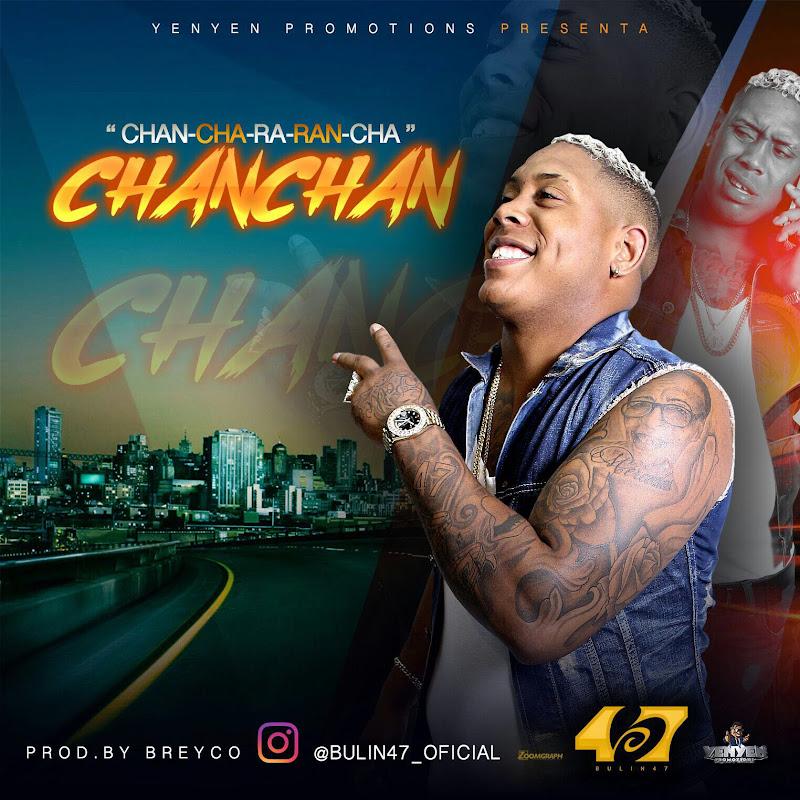 Bulin 47 – Chan Chan