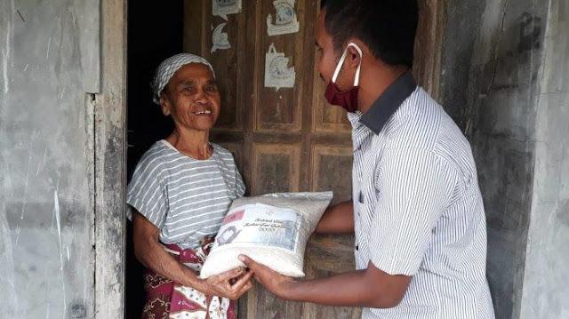 10 Juta Penerima PKH Dapat Bantuan Beras dari Kemensos, Masing-masing 15 kg Perbulan hingga Oktober