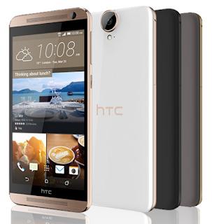 (Harga HTC One E9 Plus >= RM1599)