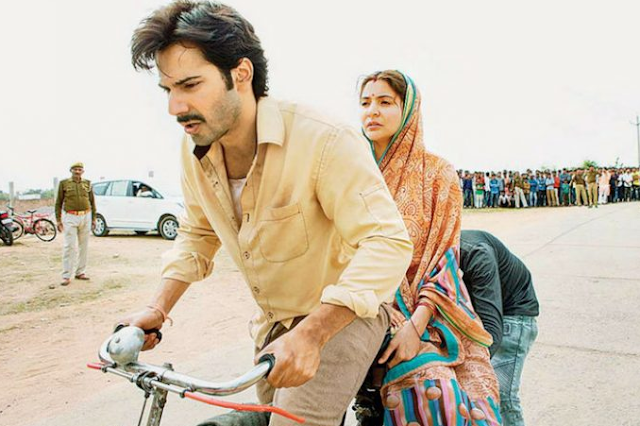 Sui Dhaaga  Box Office Collection Day 6