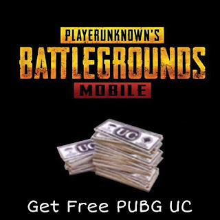 Get Free PUBG UC through Custom Rooms