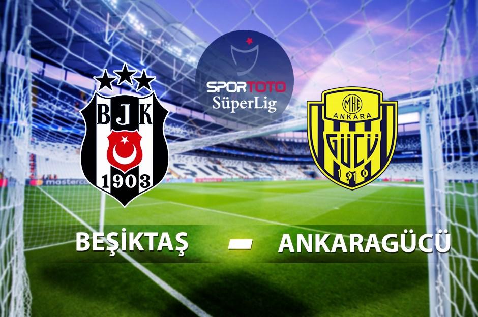 16 Nisan 2021 Cuma Beşiktaş Ankaragücü maçı Canlı maç izle - Selçukspor Justin tv Taraftarium24 Jestyayın Şifresiz maç izle