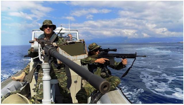 Άγκυρα: Να πάρει η Ελλάδα το Στρατό της από τα νησιά και να καταστρέψει τις οχυρώσεις