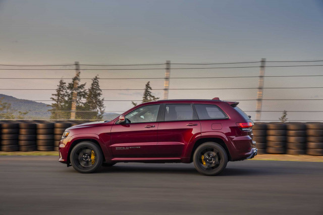 2021 Jeep Grand Cherokee Review