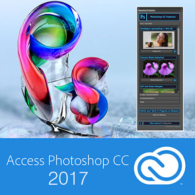 new version of adobe photoshop