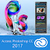 Adobe Photoshop CC 2017 v18.0 Free Download
