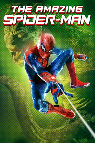 The Amazing Spider-Man 2012 Dual Audio Hindi Full Movie Download