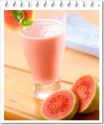 Tag: manfaat jus jambu biji merah untuk diet