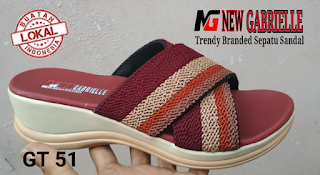 Wedges bisbanan NewGabrielle