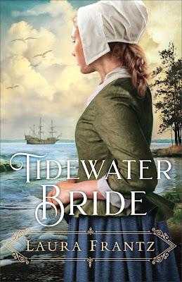 Tidewater Bride by Laura Frantz
