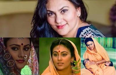 रामायण की सीता को मिली ये बड़ी फिल्म, इस बायोपिक मे आयेंगी नजर