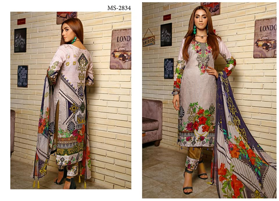 Rana Arts Winter Collection with Price Buy Online Sale 2021