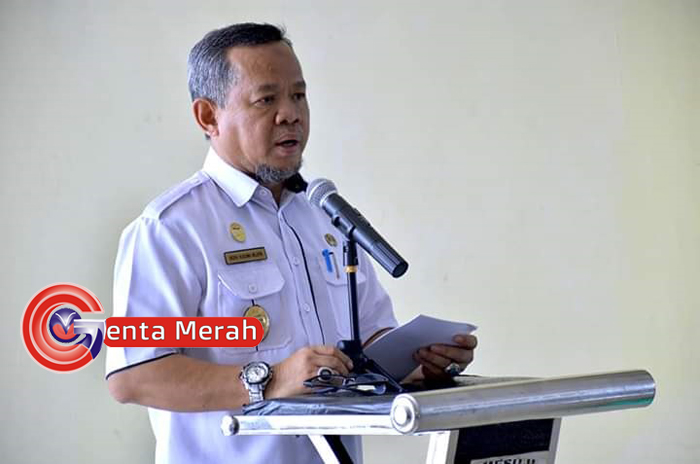 Lakukan Pencegahan Penyakit, Pemda Mesuji Canangkan STBM