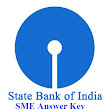 18 June SBI SME Answer Key 2017 - SBI Special Management Executives Solution Paper