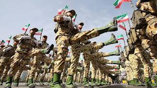 Armed Force of Islamic Republic of Iran