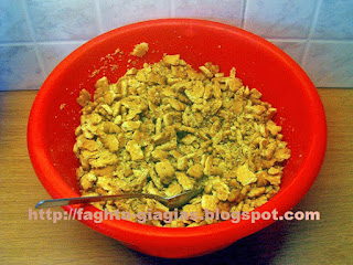 Μωσαϊκό ή σαλάμι με καρύδια - από «Τα φαγητά της γιαγιάς»