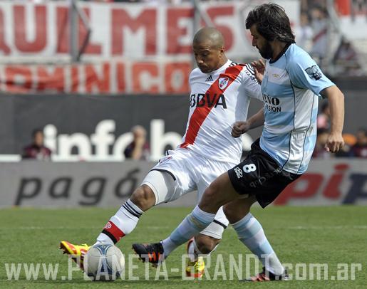 River Vs Racing: Copa Centenario Liga Marplatense 2013