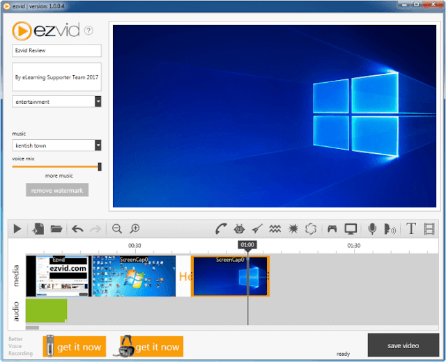 Top 10 Best Free Screen Recorder For PC