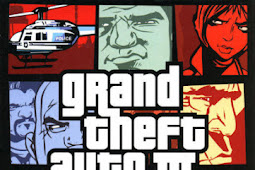 Grand Theft Auto 3 [243 MB] PC