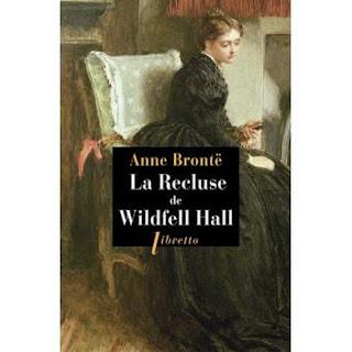 La recluse de Wildfell Hall d'Anne Brontë