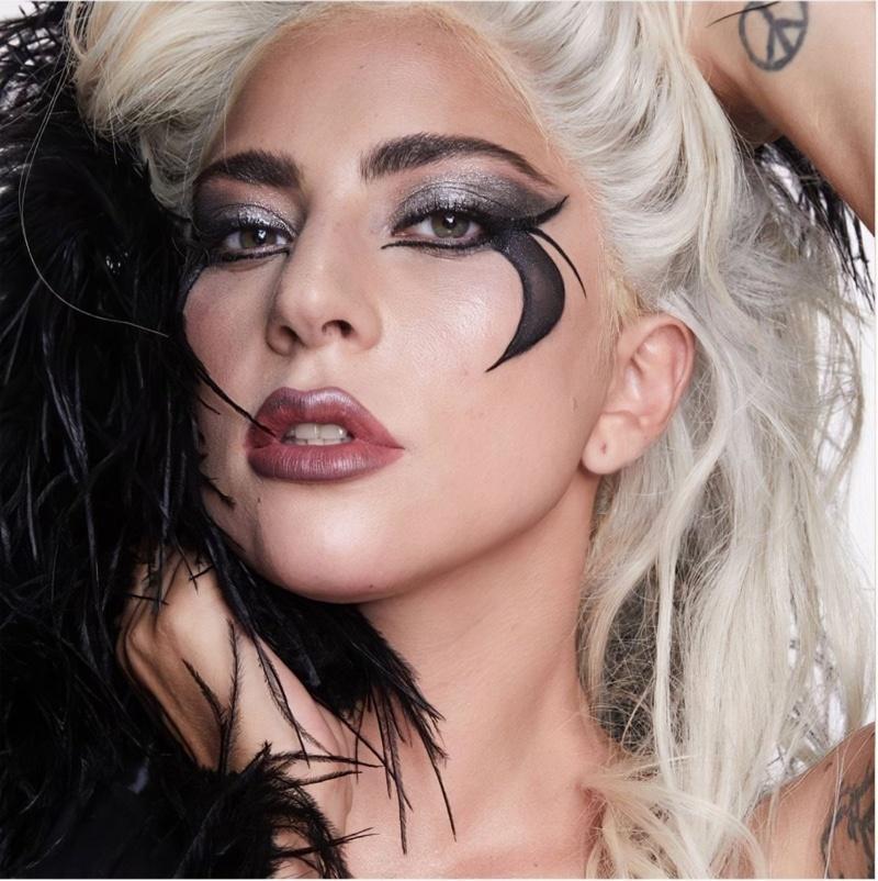 Ember Willowtree Lady Gaga Lanza La Línea De Maquillaje De Haus Laboratories