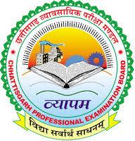 cgvyapam.choice.gov.in Recruitment