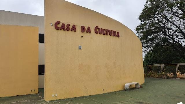 Cultura e Juventude ganham com a implantação da Casa da Cultura e Juventude do Guará