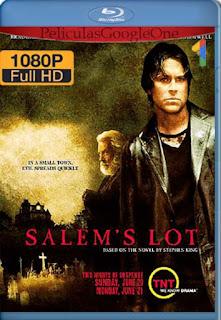 Salem's Lot[2004] [1080p BRrip] [Latino- Ingles] [GoogleDrive] LaChapelHD
