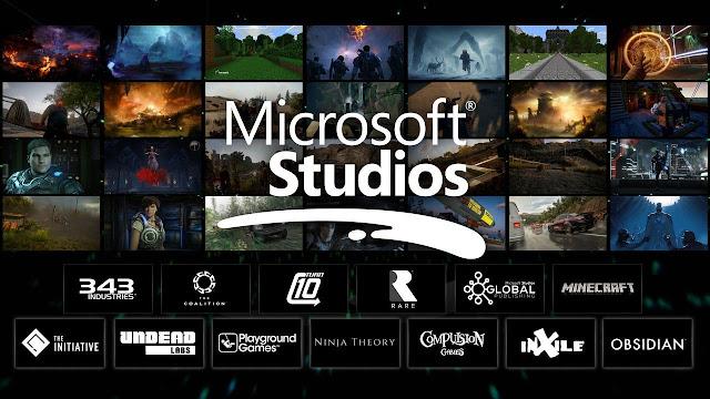 Fin de los rumores: Microsoft adquiere Obsidian y inXile