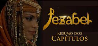 Telenovelas Videos: Jezabel 2019 Capitulo Online