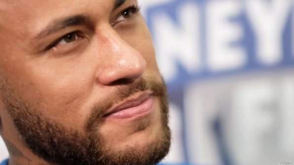 Neymar Rape Case⚖ Dropped Over Lack of Evidence