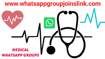 Join MBBS/Medical Whatsapp Group Links List | Medical Whatsapp Group Join Link