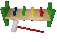 Jenis Mainan Edukatif untuk Anak Usia 2 Tahun