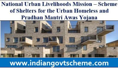National Urban Livelihoods Mission