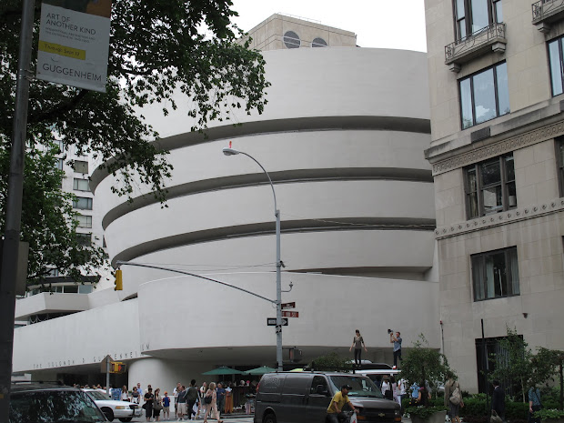 Check Interesting Of Guggenheim