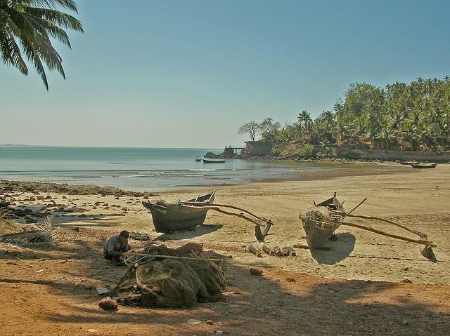 travel yaari secret 11 beaches in goa