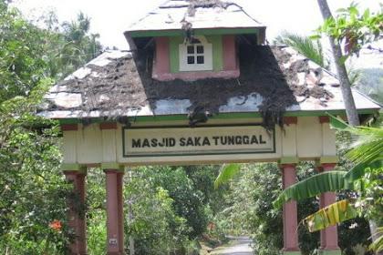 Inilah Daftar 9 Masjid Tertua di Indonesia