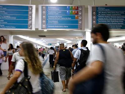 Covid-19 atinge mais de 40 mil e causa quase 3 mil mortes no Brasil